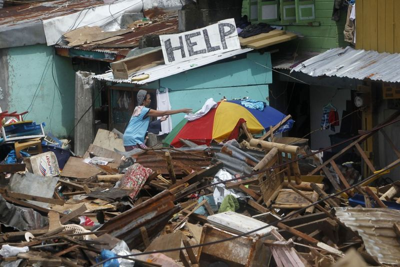Google Person Finder for Victims of Typhoon Yolanda - THAT